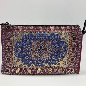 Handbags - TRADITIONAL TURKISH WALLETS FABRIC WOVEN ZIP BAG
